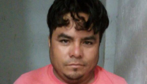 Presunto sicario fue detenido en su vivienda.