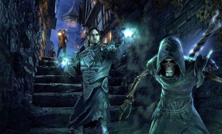 The Elder Scrolls Online: Elsweyr estará disponible desde el próximo 4 de junio para PC, Mac, PlayStation 4 y Xbox One.
