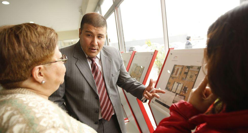 4. Visitar y comparar proyectos inmobiliarios: Tras las visitas, las parejas podrán comparar las características de cada proyecto como precio, ubicación, etc. (Foto: GEC)