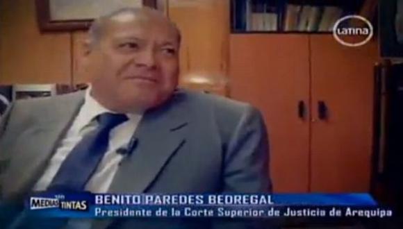 (Captura de TV)