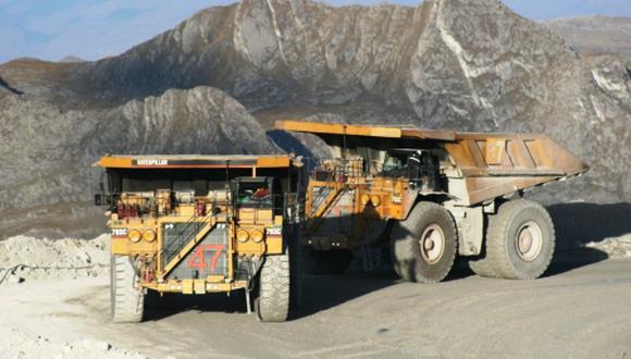 El presidente Vizcarra planteó una nueva ley de Minería. (Foto: Andina)