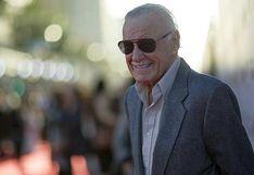 Fans podrán rendir homenaje a Stan Lee en Hollywood