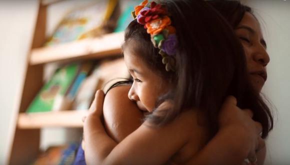 Cada segundo domingo de abril se celebra el Día del Niño Peruano. (YouTube)