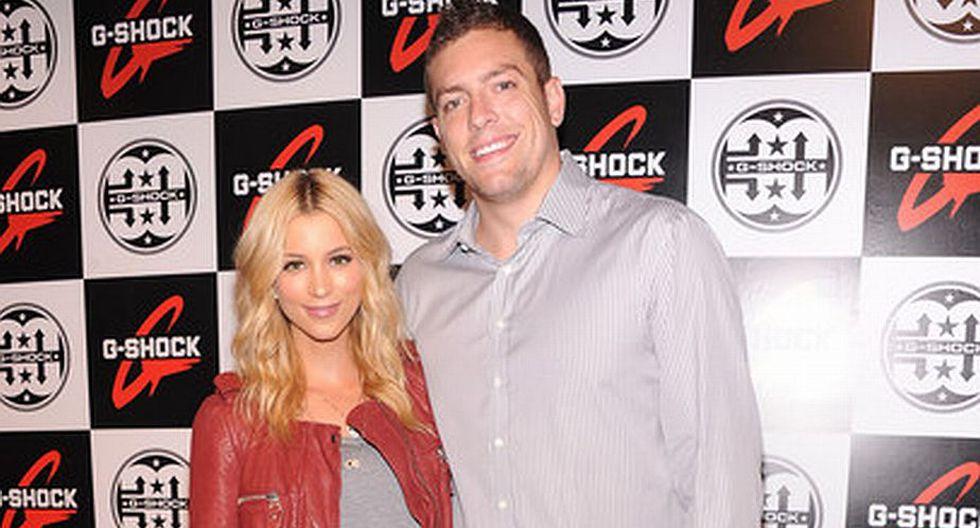 La modelo estadounidense Sabina Gadecki es novia de David Lee, jugador de los Golden State Warriors. (Cortesía: zimbio.com)