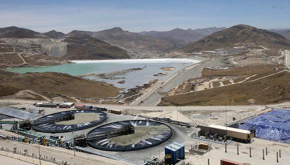 En Apurímac dan plazo hasta el 10 de febrero para que se presente una propuesta sobre el canon. Se permitirá el libre tránsito en el Corredor Vial Sur.  (Foto: GEC)