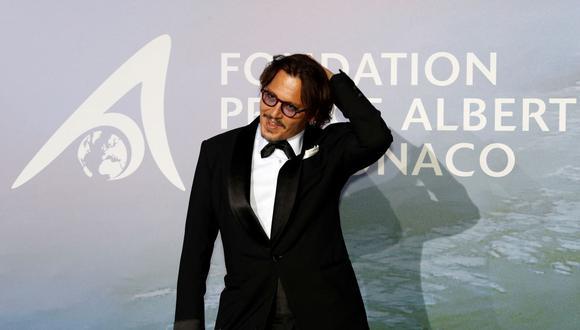 Johnny Depp no podrá apelar el fallo que lo acusó de maltratar a Amber Heard. (Foto: AFP).