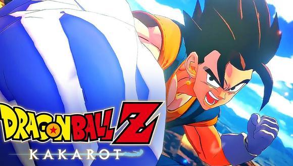 'Dragon Ball Z: Kakarot' llegará a PlayStation 4, Xbox One y PC en una fecha aún por definir en el año 2020. (Bandai)