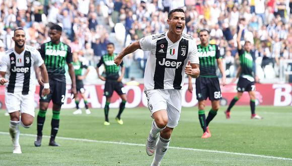 Juventus, ocho veces campeón de Italia, sale a defender su 'Scudetto' esta temporada. (Foto: EFE)