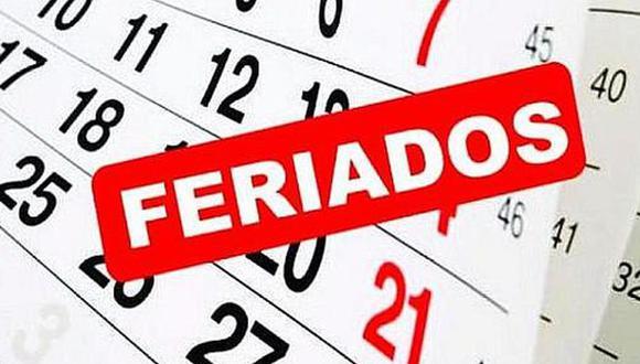 Entérate en qué comunidades de España será no laborable el lunes 16 de agosto (Foto: ShutterStock)