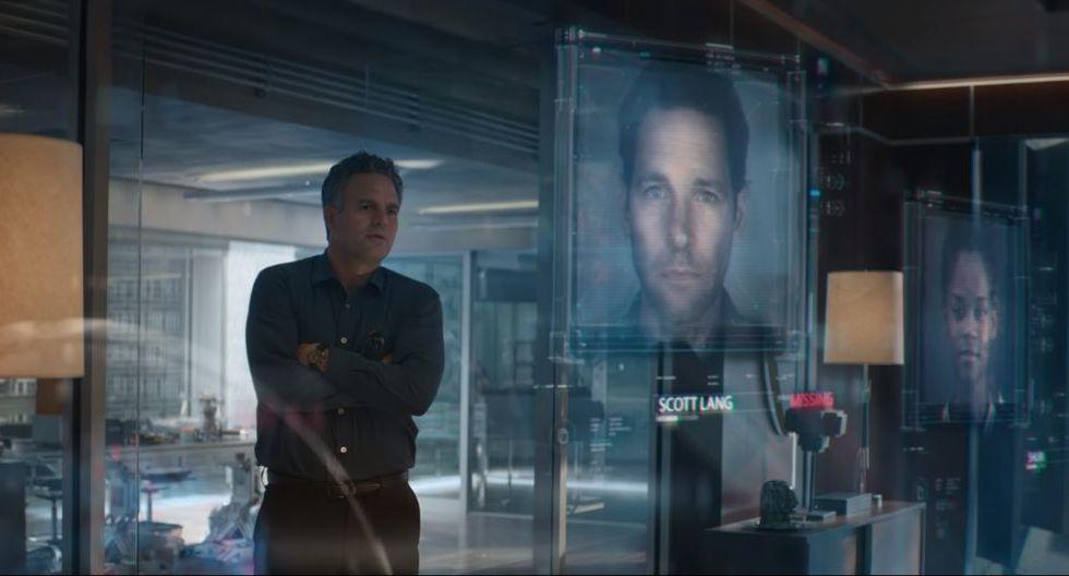 """""""Avengers: Endgame"""": guión de la película confirma nuevas víctimas tras el chasquido de Thanos. (Foto: Marvel)"""