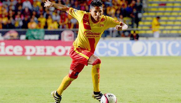 La 'Pulga' Ruidíaz espera que su equipo se lleve los tres puntos. (Getty images)