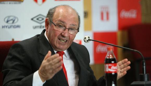 (Luis Gonzales/Peru21)