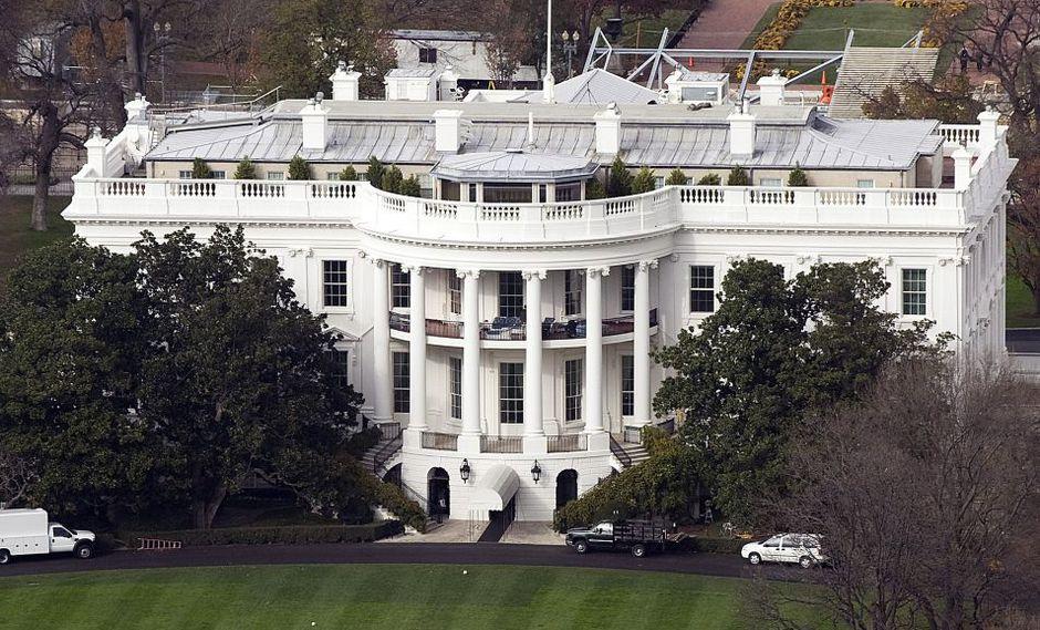 Resultado de imagen de casa blanca