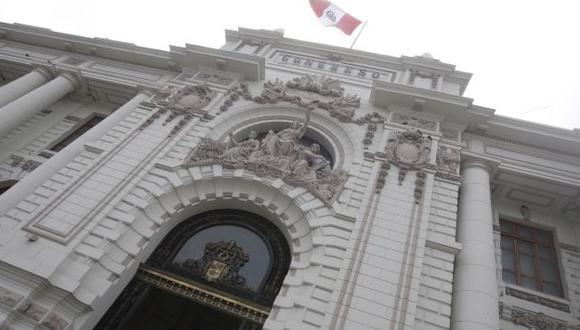 BAJO SOSPECHA. Comisión parlamentaria investigaría infiltración del narcotráfico en la política. (Martín Pauca)