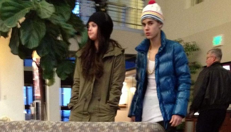 Todo indicaría que Justin Bieber y Selena Gomez han retomado su relación. (Radar Online)