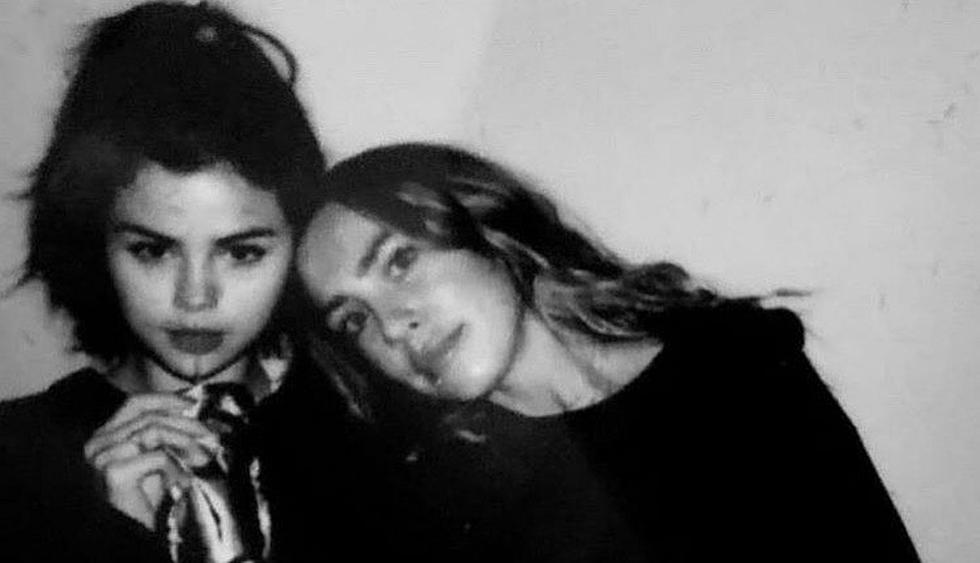 Selena Gomez y su inspirador mensaje a la persona que le salvó la vida. (Foto: @selenagomez)