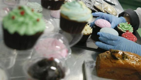 El rubro del catering se ha expandido rápidamente en los últimos años. (USI/Referencial)