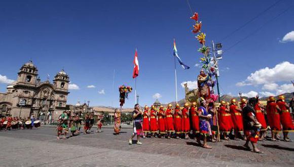 A pesar de la situación sanitaria por el COVID-19, la Emufec se basa en las disposiciones del Ministerio de Cultura para realizar actividades al aire libre cumpliendo con los protocolos (Andina)