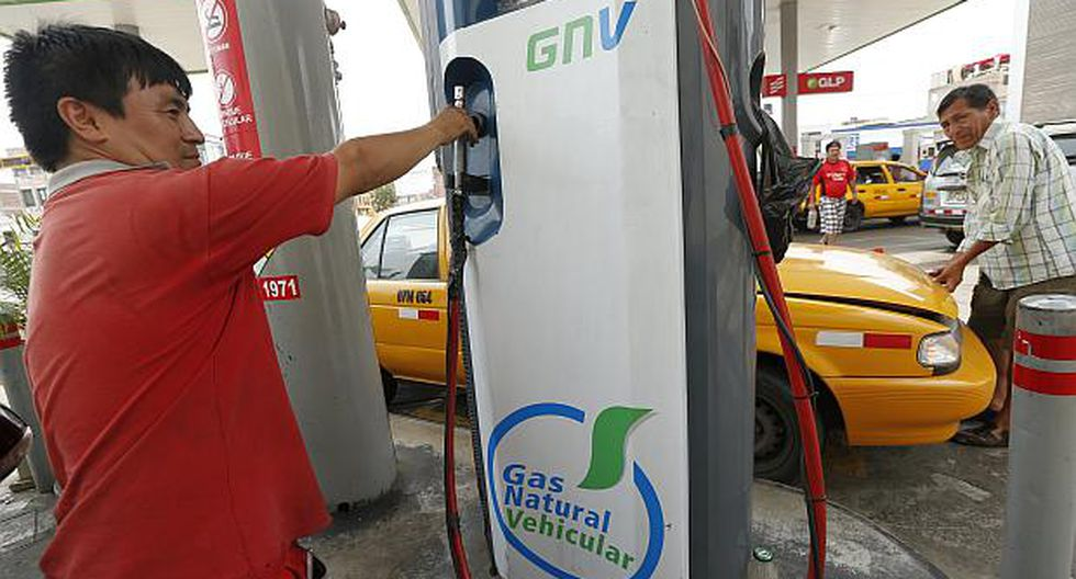 De no aceptar las condiciones de Cálidda, podría haber un desabastecimiento de GNV en los grifos de Lima y Callao. (Foto: GEC)