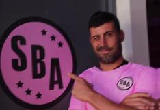 Sport Boys: así fue la presentación de la camiseta versión 2021 para la Liga 1 [VIDEO]