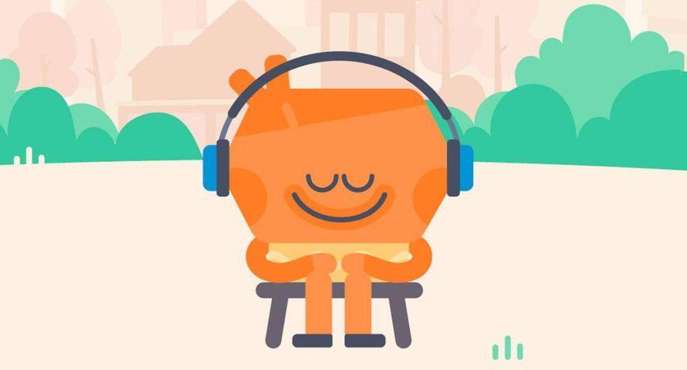 Entre las aplicaciones, Headspace afirma haber seducido a 50 millones de usuarios en el mundo, y domina el mercado en Estados Unidos, codo a codo con su rival Calm. (Foto: Headspace)
