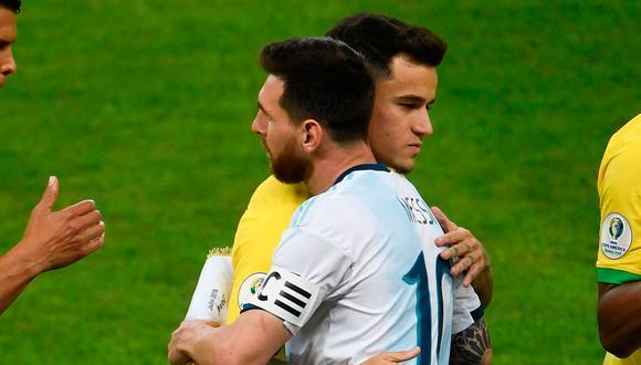 Lionel Messi tendrá que esperar hasta el 2020 para tentar su primer título con la selección de Argentina. (Foto: AFP)