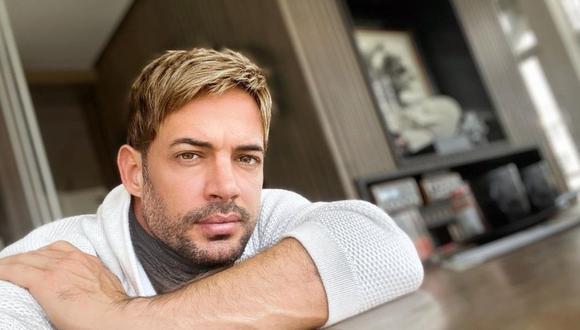 """William Levy trabaja en la nueva versión de la telenovela """"Café con aroma de mujer"""". (Foto: @willevy)."""