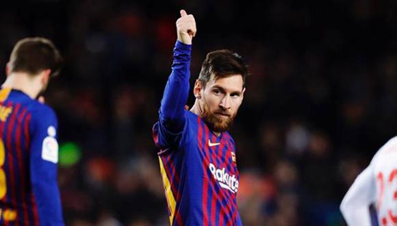 Con Lionel Messi, y aún sin refuerzos, FC Barcelona visitará a Girona en Montilivi y no en Miami, como se quería. (Foto: FC Barcelona)