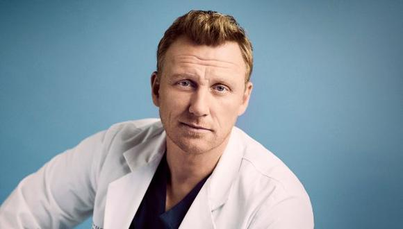 El doctor Owen Hunt es interpretado por el actor Kevin McKidd. (Foto: ABC)