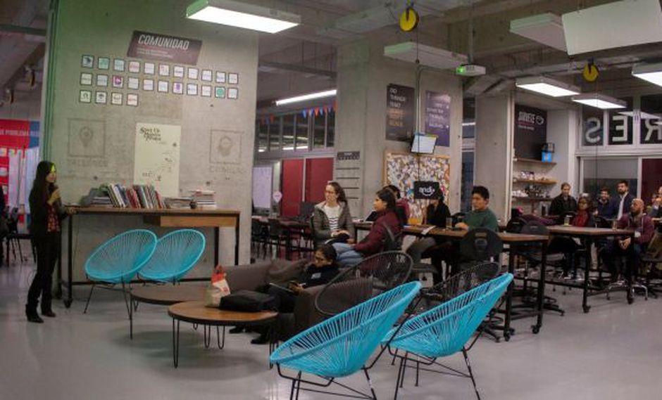 Las incubadoras y aceleradoras de negocio reciben recursos del gobierno a través delPrograma Innóvate Perú. (Foto: Produce)