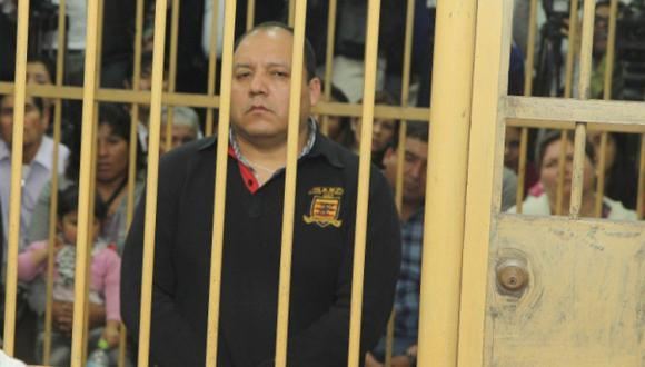 Lo torturó. Marcial Soria Serrano fue hallado como único responsable directo. (Difusión)