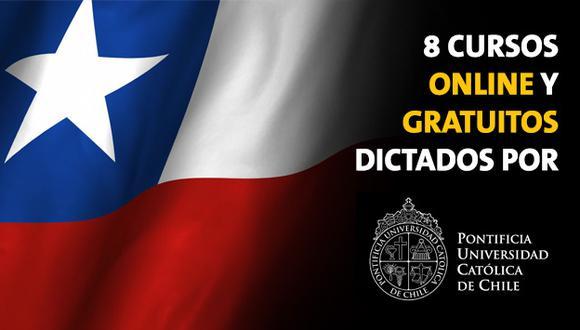 8 Cursos Online Y Gratuitos Dictados Por La Universidad Catolica De Chile Que Puedes Seguir En Julio Vida Peru21