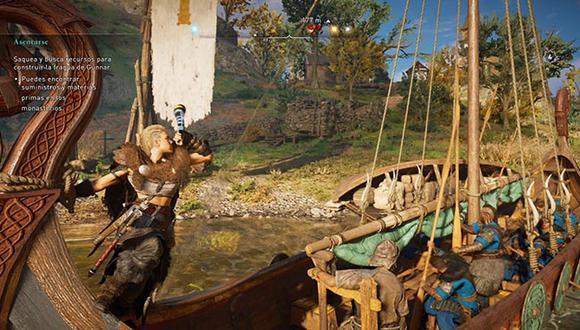 Lo nuevo de Ubisoft ha logrado ser un récord en ventas en su primera semana de lanzamiento.