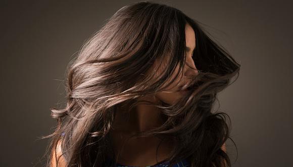 El cabello peruano es un producto altamente cotizado en el mercado internacional, pues, gracias a su calidad, es un insumo clave para la elaboración de extensiones de cabello natural. (Getty)