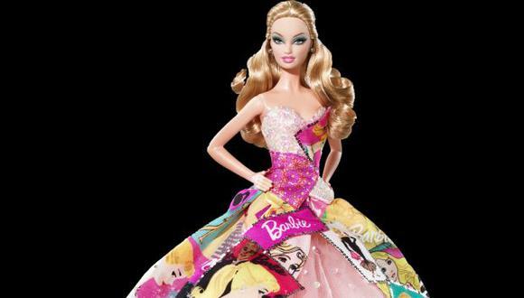 Barbie protagonizará película de acción. (Internet)