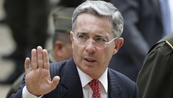 Colombia está en un dilema. (AP)