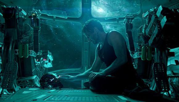 """""""Avengers Endgame"""": ¿cuánto tiempo ha pasado desde el final de """"Avengers: Infinity War"""" hasta Avengers 4? (Foto: Marvel Studios)"""