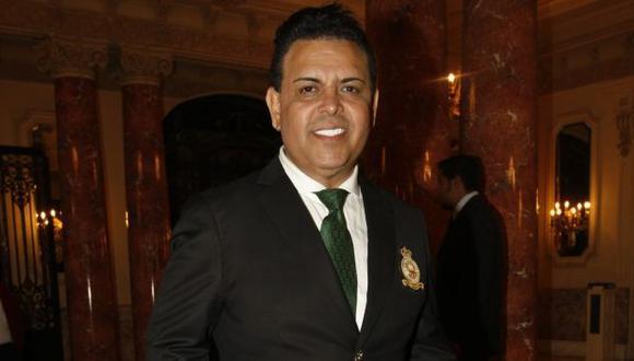 Chibolín: Lo acusan de estafar con US$185 para relanzar su circo. (Andrés Cuya)