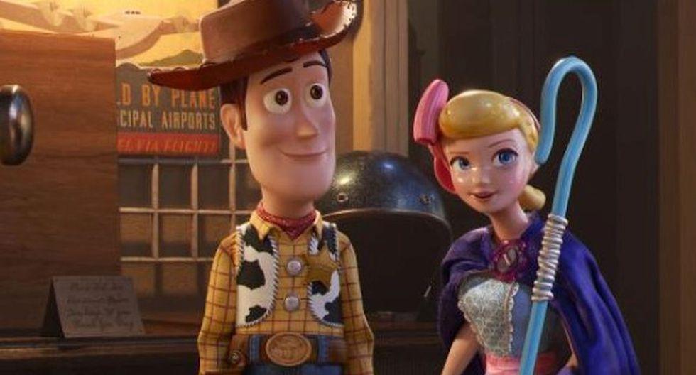 """""""Toy Story 4"""" y el cameo más tierno que confirma que las películas de Pixar forman parte del mismo Universo(Foto: Disney)"""