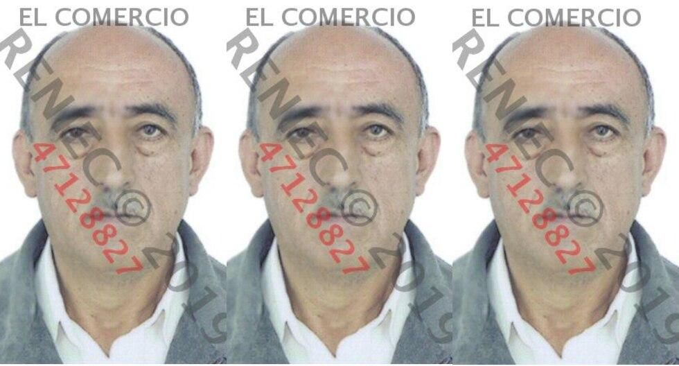 Alfredo Barrera Bardales, exfuncionario del Gobierno Regional del Callao con orden de captura.