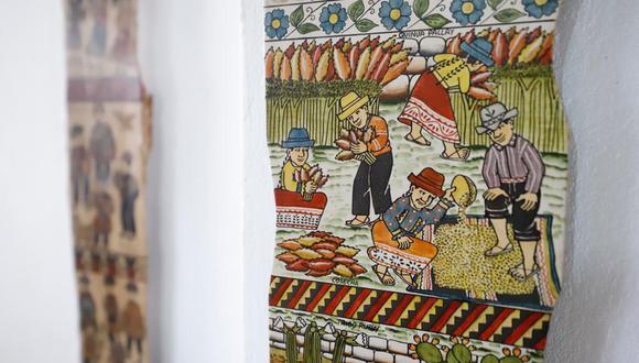 Ruraq Maki es uno de los mayores proyectos estatales para el registro, la investigación y la difusión del arte popular tradicional.
