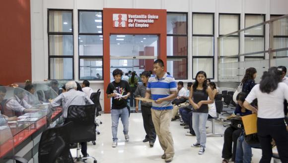 Gobierno Nacional registra más quejas por trabas burocráticas. (Manuel Melgar)
