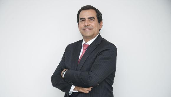 """Titular de Confiep analizó el Mensaje de la Nación de Pedro Castillo. """"No basta decir que no habrá estatizaciones ni control de tipo de cambio"""", dijo. (Foto: GEC)"""