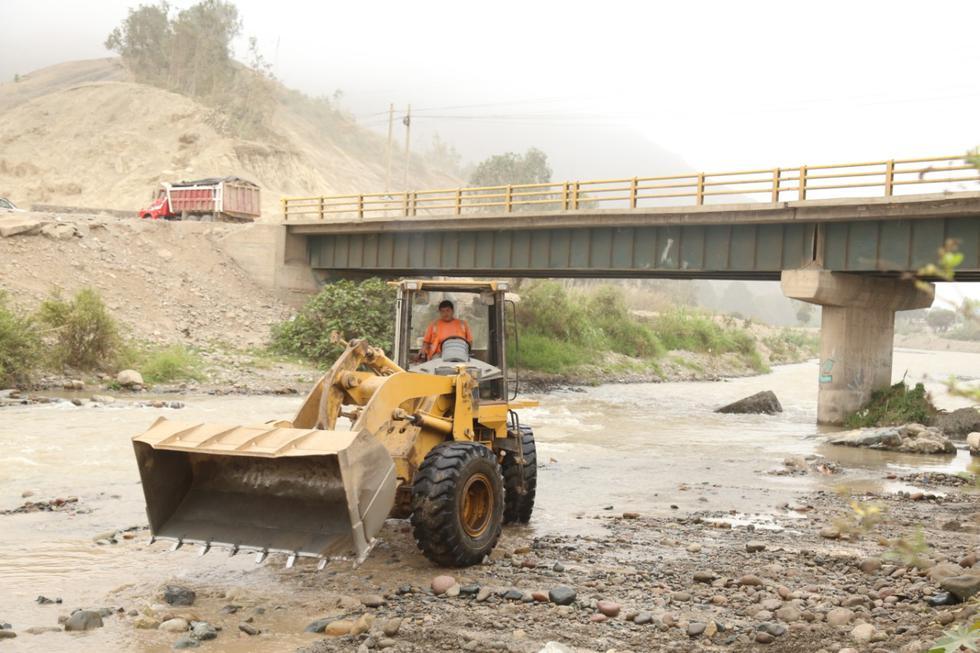 La municipalidad anunció que impondrá a los infractores una multa ascendente a una UIT, equivalente a S/4.200. (Municipalidad de Pachacámac)
