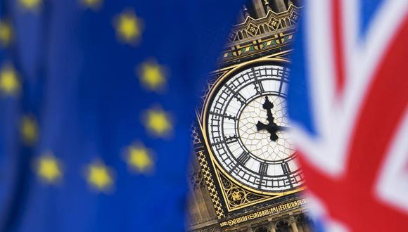 El programa se ha visto además rodeado de incertidumbre debido a la falta de certeza sobre cuándo, o incluso si, Reino Unido acabará abandonando la UE. (Foto: EFE)
