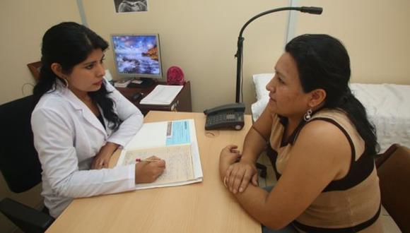 En Puno, este servicio se brinda en el Hospital Carlos Monge Medrano de Juliaca. (Difusión)