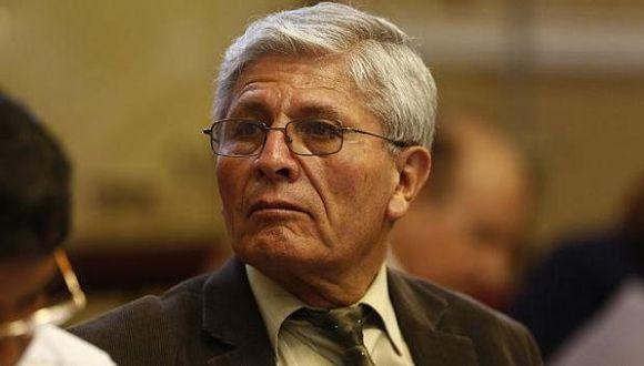 El parlamentario Jorge Castro será investigado por 60 días. (Foto: GEC)
