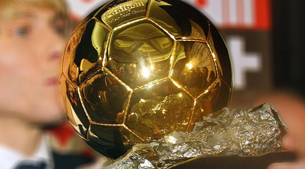 Mira la historia de los futbolistas que subieron al podio dos o más veces y nunca ganaron el Balón de Oro. (AFP)