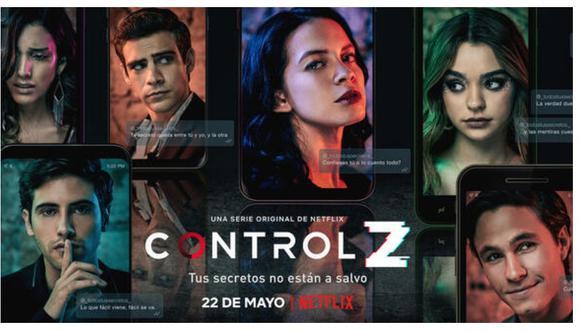 Control Z: ¿qué significa el final de la serie de Netlix? (Foto: Netflix)