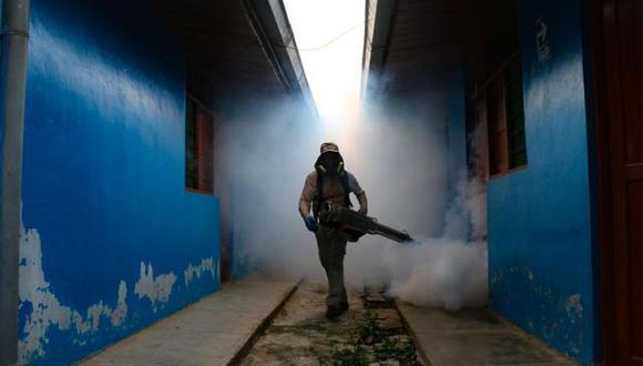 Regiones de Loreto y Ucayali presentaron rebrote de dengue (Foto: archivo)